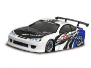 Maverick Strada DC Evo 1/10th Scale Ready-To-Run Electric Drift Car